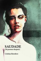 saudade - 28 poemas después (ebook)-cdlap00002410