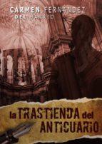 la trastienda del anticuario (ebook)-carmen fernandez del barrio-cdlap00002810