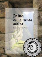 inina en la senda andina. chamanismo de los andes (ebook)-cdlap00006210