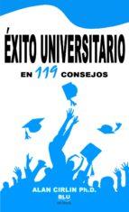 éxito universitario en 119 consejos (ebook)-cdlap00007610