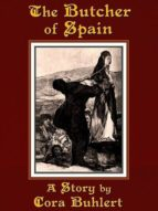 the butcher of spain (ebook)-cora buhlert-cdlxi00330710