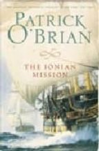 the ionian mission patrick o brian 9780006499220