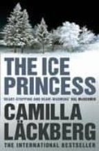 the ice princess camilla lackberg 9780007253920