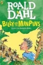 billy and the minpins roald dahl 9780141377520