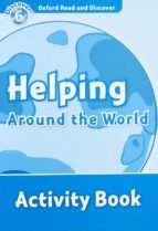oxford read and discover helping around the world activity book wole soyinka 9780194645720