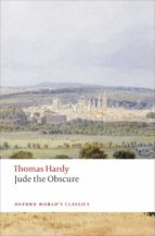 jude the obscure thomas hardy 9780199537020