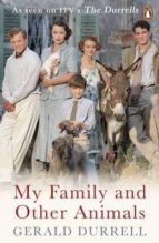 my family and other animals (tv)-gerald durrell-9780241977620