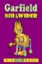 gardfield older and wilder jim davis 9780345464620