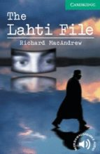 the lahti file (level 3)-richard macandrew-9780521750820