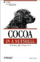 cocoa in a nutshell: a desktop quick reference-michael beam-james duncan davidson-9780596004620