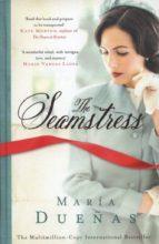 the seamstress-maria dueñas-9780670920020