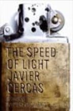 the speed of light (essential spain)-javier cercas-9780747583820