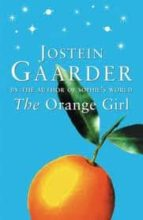the orange girl-jostein gaarder-9780753819920