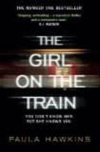 the girl on the train-paula hawkins-9780857522320