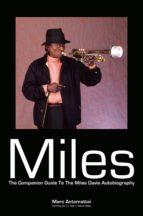 miles (ebook) marc antomattei 9780984639120