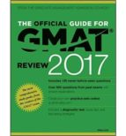 El libro de The official guide for gmat review 2017 autor VV.AA. TXT!