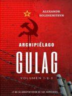 solzhenitsyn the gulag archipelago pdf