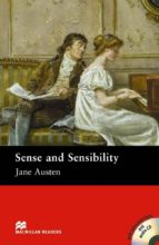 macmillan readers intermediate: sense and sensibility pack jane austen 9781405080620