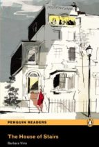 penguin readers level 4 the house of stairs (libro + cd)-barbara vine-9781405879620