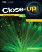 close-up b2: student s book b2-9781408095720