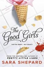 the good girls-sara shepard-9781471404320