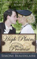 high plains promise - amor em high plains: livro 2 (ebook)-9781547507320