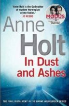 in dust and ashes anne holt 9781782398820