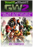 El libro de Plants vs zombies garden warfare 2 game autor HSE STRATEGIES DOC!