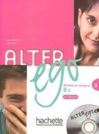 alter ego 3 (alumno) 9782011555120