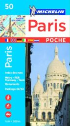 plano paris plan poche 2017-9782067211520
