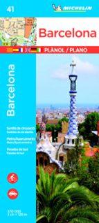 barcelona (plano plegable)-9782067228320