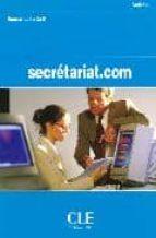 secretariat. com-emmanuelle daill-9782090331820