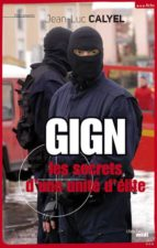 Descargar google pdf books Gign secrets d'une unite