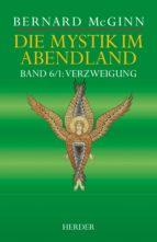 die mystik im abendland (ebook)-bernard mcginn-9783451848520
