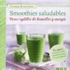 smoothies saludables: vasos repletos de bienestar y energia 9783625006220