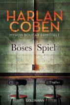 böses spiel - myron bolitar ermittelt (ebook)-harlan coben-9783641178420