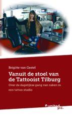 vanuit de stoel van de tattooist tilburg (ebook)-brigitte van gestel-9783710312120