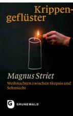 krippengeflüster (ebook)-magnus striet-9783786730620