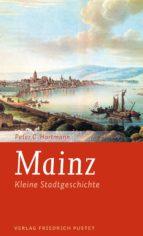 mainz (ebook)-peter c. hartmann-9783791761220