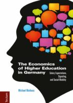 the economics of higher education in germany (ebook) michael maihaus 9783828861220