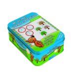 la hora, calendario, estaciones (mi primer juego educativo)-9783849906320