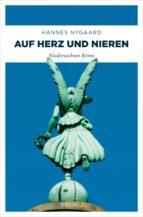 auf herz und nieren (ebook) hannes nygaard 9783863582920