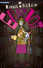 ed ist tot (ebook)-russel d mclean-9783946503620