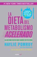 la dieta del metabolismo acelerado (colección vital) (ebook)-haylie pomroy-9786073117920