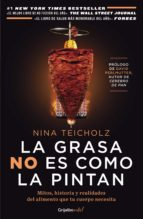 la grasa no es como la pintan (ebook)-nina teicholz-9786073158220