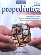 manual de propedeutica: listas de cotejo-glenda blee sanchez-9786074481020