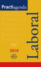 practiagenda laboral 2018 (ebook)-josé pérez chávez-raymundo fol olguín-9786076292020