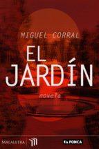 el jardín (ebook)-miguel corral-9786078176120