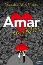 amar en público (ebook) 9786079351120