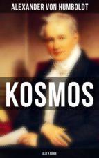 kosmos (gesamtausgabe in 4 bänden) (ebook)-alexander von humboldt-9788027217120